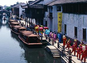 山塘民俗节